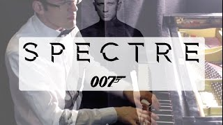 """Writing's On The Wall"" - Sam Smith - James Bond 007 Spectre - Virtuoso Piano Cover"