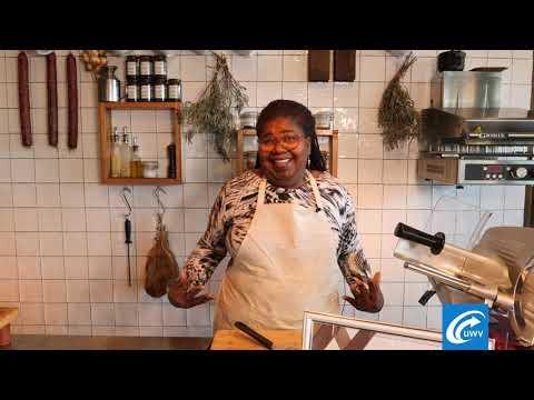 Kijkje in de keuken: solliciteren met een workshop photo