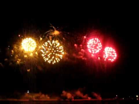 Fireworks festival at Kyiv city holiday 29.05.2011 – part 3, Ukraine