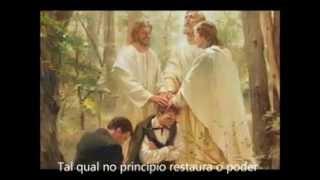 Hino SUD 02 - Tal Como Um Facho (Português)