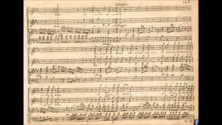 The Magic Flute, Finale scene, W.A.Mozart (Score)