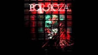 Borroza - Ahorcado