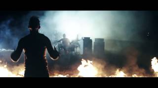 Sharks In Your Mouth - Everything Ends (Official Video)