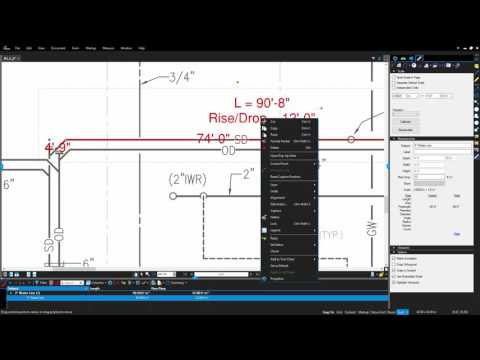 Revu 2017: Measurement Tool Enhancements