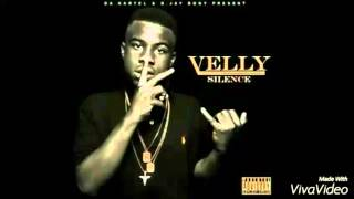 Velly - Where u From (Clean)