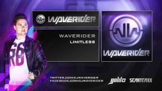 Waverider - Limitless
