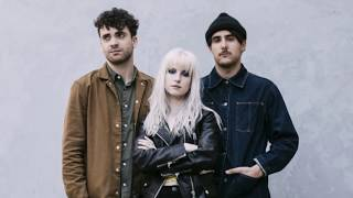 Idle Worship - Paramore Lyric Video