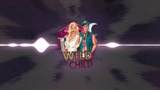 Andreas Øvretveit - Wild Child (Feat. Modo)