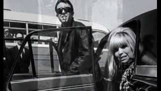 Nancy Sinatra & Lee Hazlewood....Sundown,Sundown