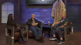 Cody Rhodes' Special New Year's Eve Moment with DDP