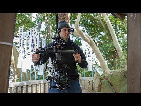 Brother AiRScouter für Video- und Film-Aufnahmen