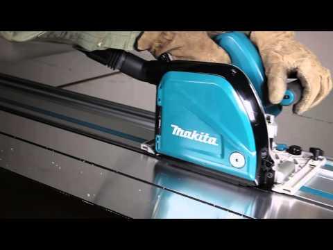 Fresadora de ACM Makita - CA5000XJ