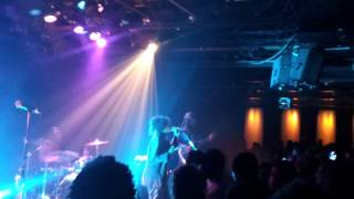 Nneka - Shining Star live