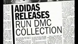 RUN DMC - MY ADIDAS (BEAT TORRENT REMIX)