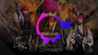Pirates of Caribbean  Ringtone Remix Version