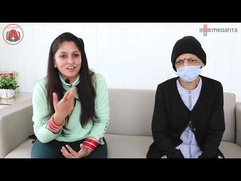 Esophageal Cancer I Patient Success Story