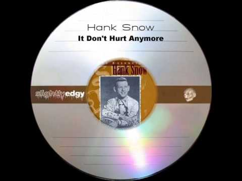 hank-snow-it-dont-hurt-anymore-slightlyedgy