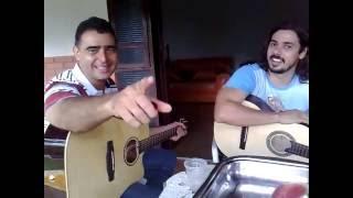 João Carreiro e novo parceiro