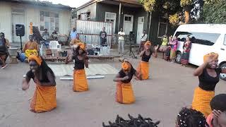 Tufo Da Machaka
