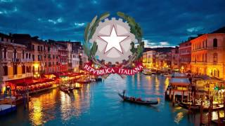 Il Canto degli Italiani - (Italian National Anthem)