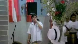 Leo Batuke & Paulo Roberto-Cantiga de Iansã