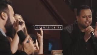 Temis Handeri = Diante de Ti com (Dilson e Débora)