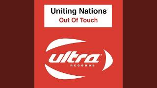 Out of Touch (Full Vocal Radio Edit)
