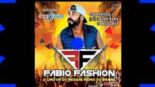 SO QUERO VOCE Fabio fashion 2018