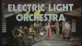 ELO - ''Queen of the Hours'' - Electric Light Orchestra, Live 1972