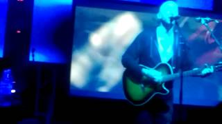 "Ed kowalczyk ""Overcome"" 5/17/15 Unplugged live"