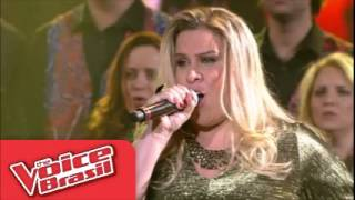 Carol Marques - Let It Be (The Voice Brasil)