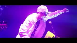 Broken Ego - Get Away [OFFICIAL LIVE MUSICVIDEO]