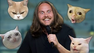 Why Cat's Are Better Than Dogs. Zoltan Kaszas - Full Special