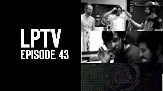 Iridescent Gang Vocals | LPTV #43 | Linkin Park
