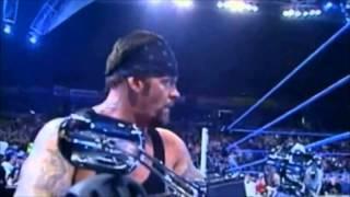 WWE American Badass Undertaker (2001-2002) Titantron