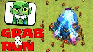 ALL GoBlins vs TH12