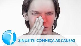 Sinusite: dores na cabeça e no rosto indicam doença respiratória