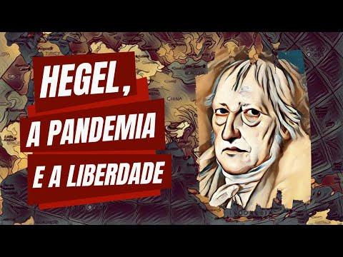Hegel, a pandemia e a liberdade