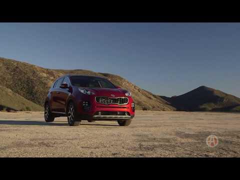 2017 Kia Sportage   Must Test Drive   Autotrader