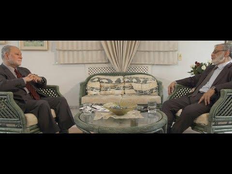 مراجعات مع الدكتور ابو يعرب المرزوقي .. الحلقة الاولى