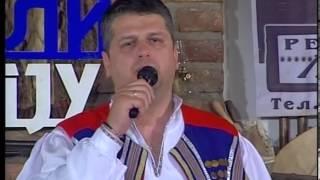 Krajisnici Zare i Goci - Sama pala, sama ubila se - Zavicaju Mili Raju - (Renome 03.04.2011.)