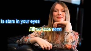Blanche - City Lights INSTRUMENTAL KARAOKE (Belgium) Eurovision 2017