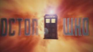 Doctor Who 2010 Intro Remix 2