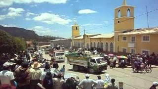 Huarmaca - Cierre de campaña de los gallos parte 02