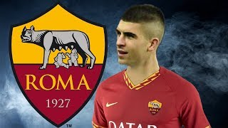 Gianluca Mancini ● Welcome to Roma 2019 ● Defensive Skills & Tackles