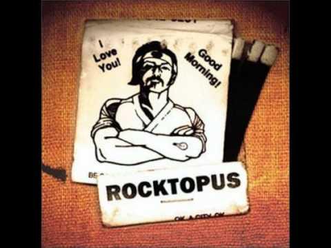 Technicolor Love de Rocktopus Letra y Video