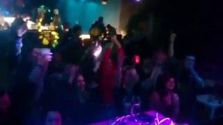 COCOMAN & MESSENJAH & MURTE - BLANSKO LIVE SHOW 2016