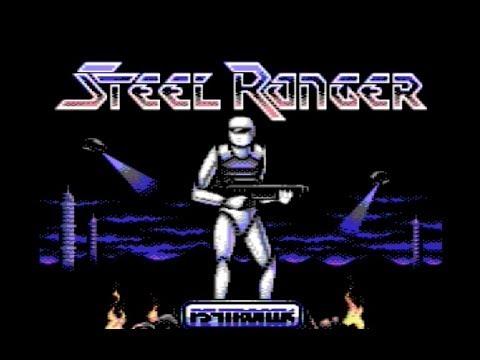 Directitos de Mierda: Jugando un par de Horas al Steel Ranger (4)