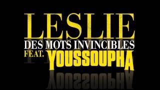 """Leslie feat. Youssoupha - """"Des mots invincibles"""" Remix (teaser officiel)"""