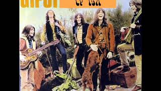 Gypsy - Expanded Debut (1971 ????????) Psychedelic Rock/Southern